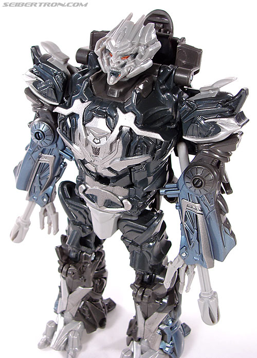 Transformers (2007) Night Attack Megatron (Image #46 of 62)