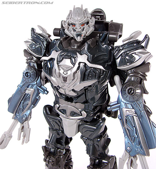 Transformers (2007) Night Attack Megatron (Image #48 of 62)