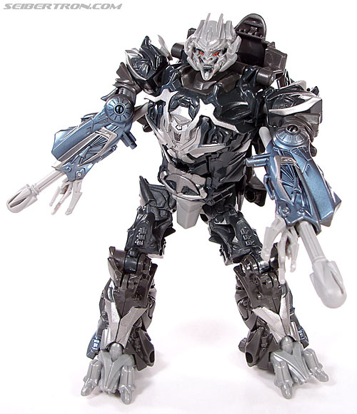 Transformers (2007) Night Attack Megatron (Image #51 of 62)