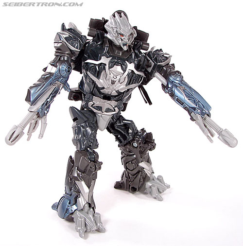 Transformers (2007) Night Attack Megatron (Image #52 of 62)