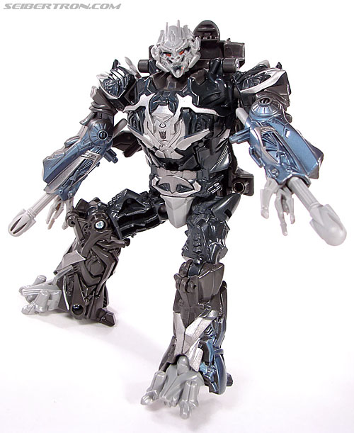 Transformers (2007) Night Attack Megatron (Image #53 of 62)