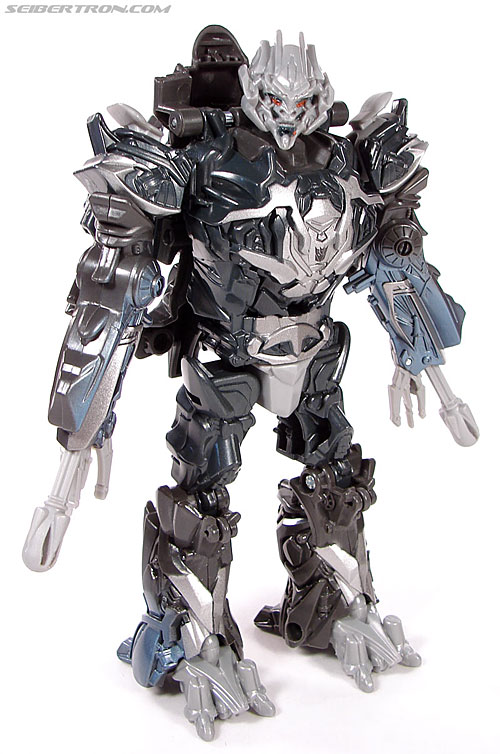Transformers (2007) Night Attack Megatron (Image #54 of 62)
