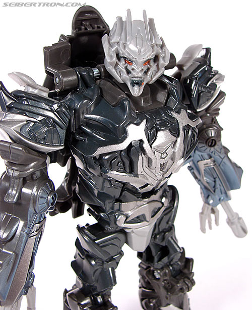 Transformers (2007) Night Attack Megatron (Image #55 of 62)