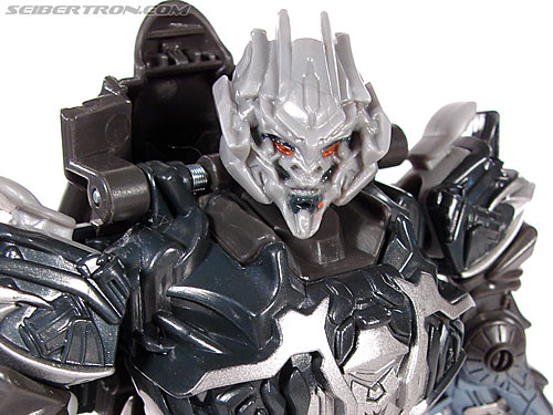 Transformers (2007) Night Attack Megatron (Image #56 of 62)