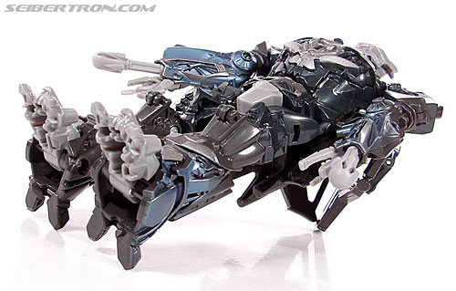 Transformers (2007) Night Attack Megatron (Image #57 of 62)