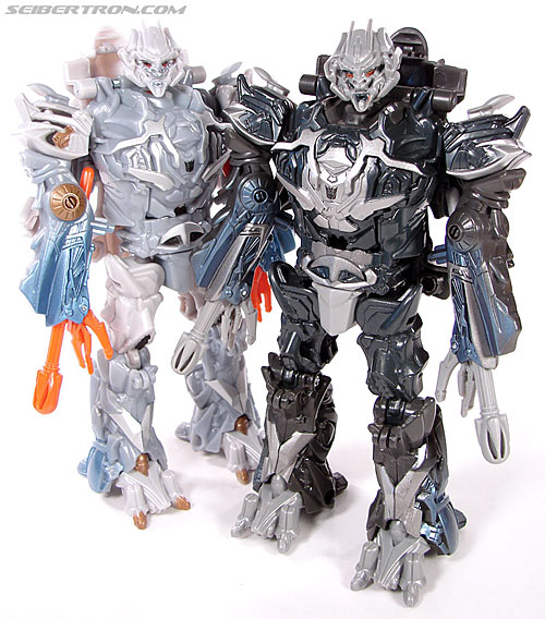 Transformers (2007) Night Attack Megatron (Image #58 of 62)