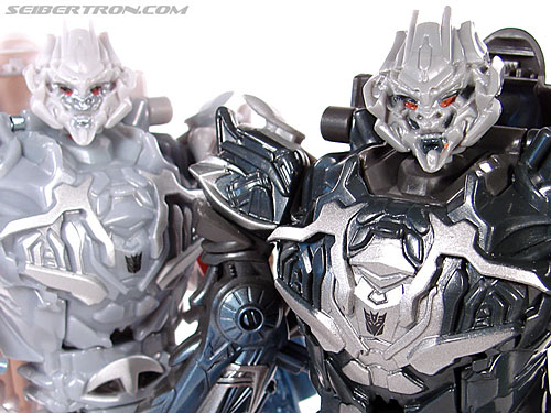 Transformers (2007) Night Attack Megatron (Image #60 of 62)