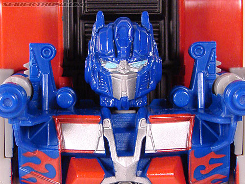 Transformers (2007) Power Hook Optimus Prime gallery