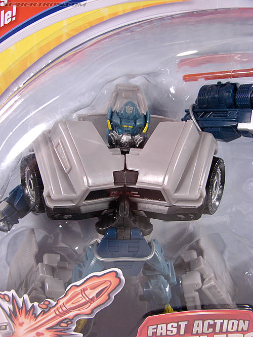Transformers (2007) Pulse Cannon Ironhide (Image #2 of 61)