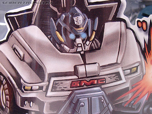 Transformers (2007) Pulse Cannon Ironhide (Image #5 of 61)