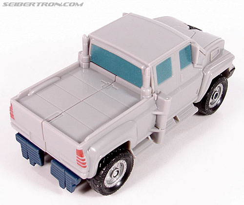 Transformers (2007) Pulse Cannon Ironhide (Image #19 of 61)