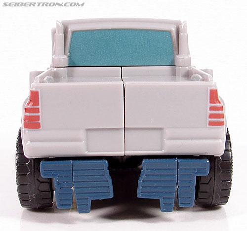 Transformers (2007) Pulse Cannon Ironhide (Image #21 of 61)