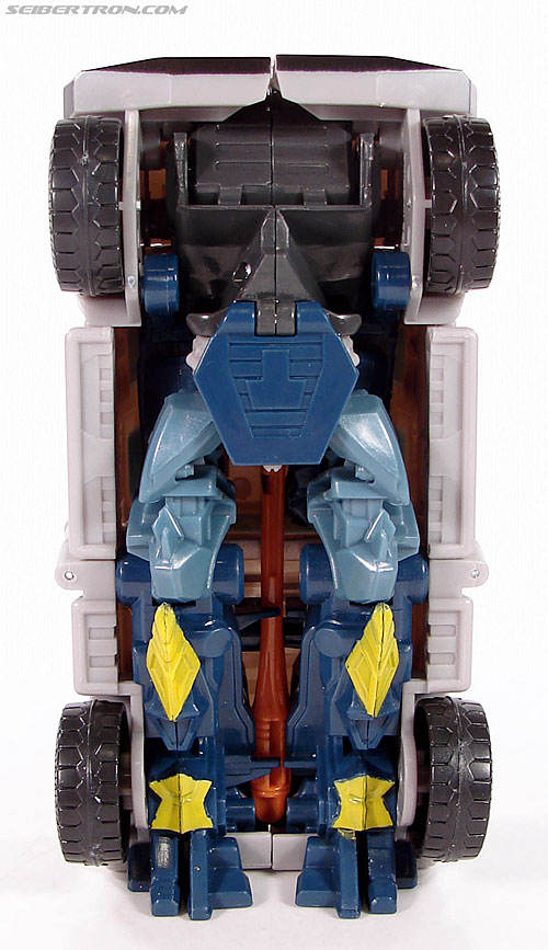 Transformers (2007) Pulse Cannon Ironhide (Image #27 of 61)