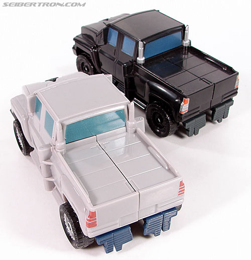 Transformers (2007) Pulse Cannon Ironhide (Image #30 of 61)