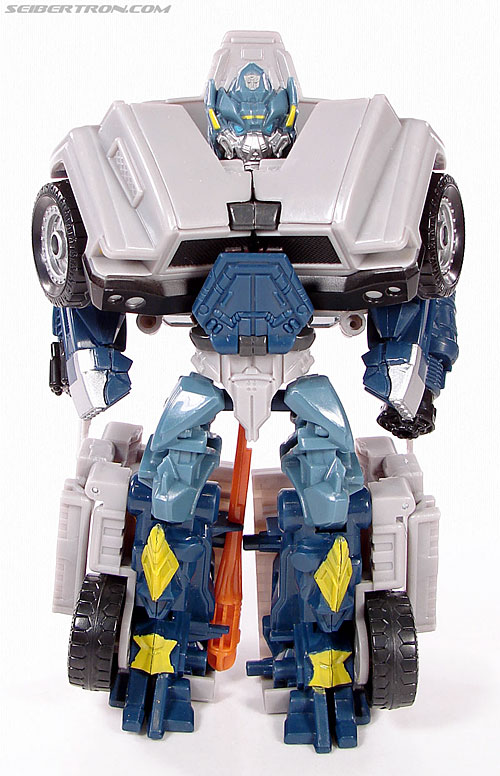 Transformers (2007) Pulse Cannon Ironhide (Image #32 of 61)