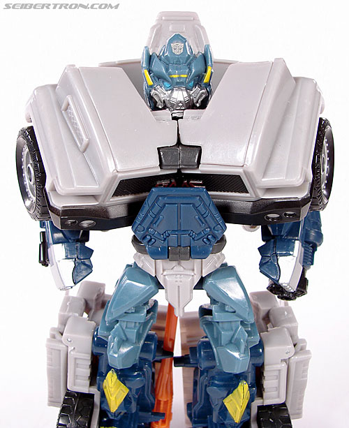 Transformers (2007) Pulse Cannon Ironhide (Image #33 of 61)