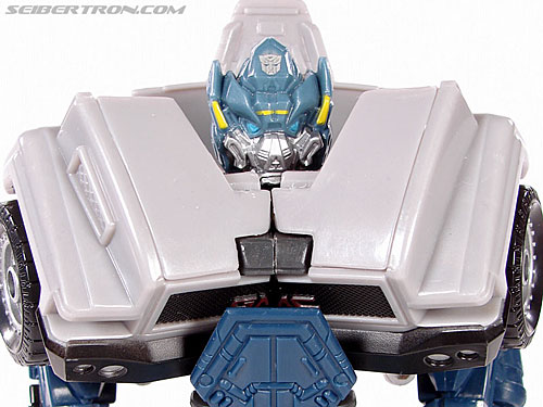 Transformers (2007) Pulse Cannon Ironhide (Image #34 of 61)