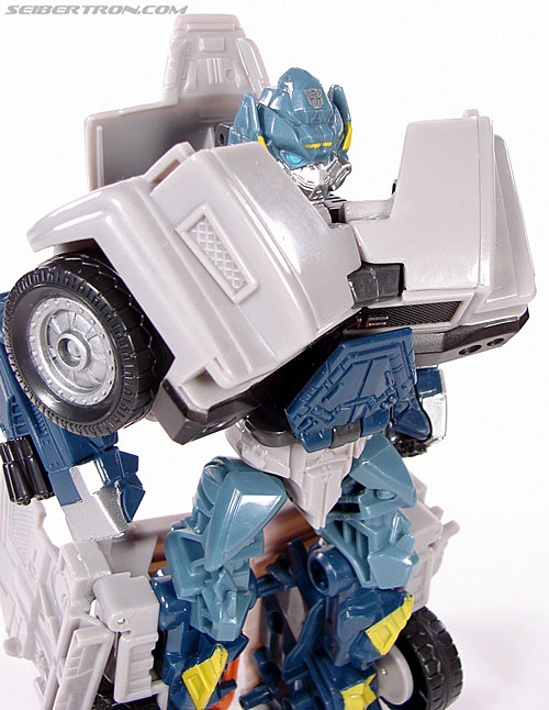 Transformers (2007) Pulse Cannon Ironhide (Image #36 of 61)