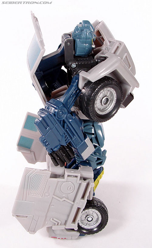 Transformers (2007) Pulse Cannon Ironhide (Image #38 of 61)