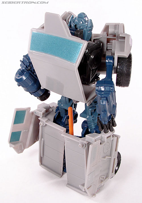 Transformers (2007) Pulse Cannon Ironhide (Image #39 of 61)