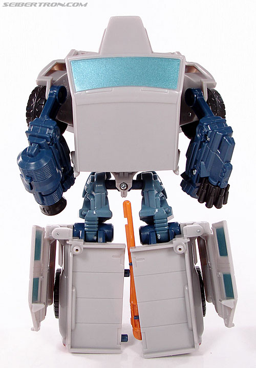 Transformers (2007) Pulse Cannon Ironhide (Image #40 of 61)