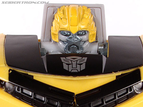 Transformers (2007) Rally Rocket Bumblebee gallery