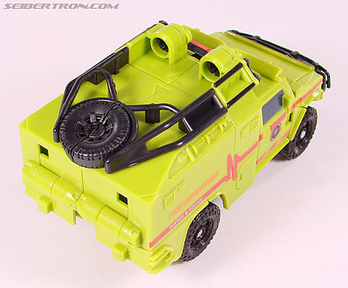 Transformers (2007) Axe Attack Ratchet (Image #23 of 70)