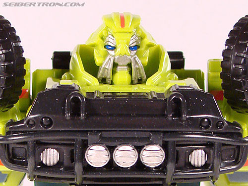 Transformers (2007) Axe Attack Ratchet gallery