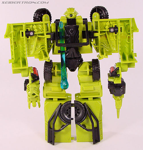 Transformers (2007) Axe Attack Ratchet (Image #45 of 70)