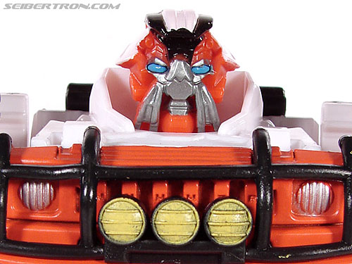 Transformers (2007) Rescue Torch Ratchet gallery