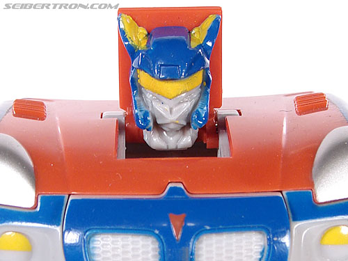 Transformers (2007) Sonic Shock Smokescreen gallery