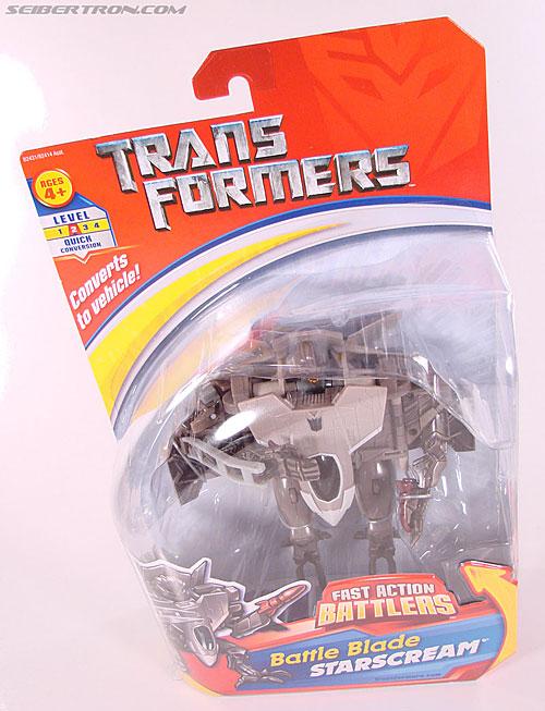 Transformers (2007) Battle Blade Starscream (Image #2 of 75)