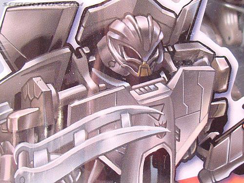 Transformers (2007) Battle Blade Starscream (Image #5 of 75)
