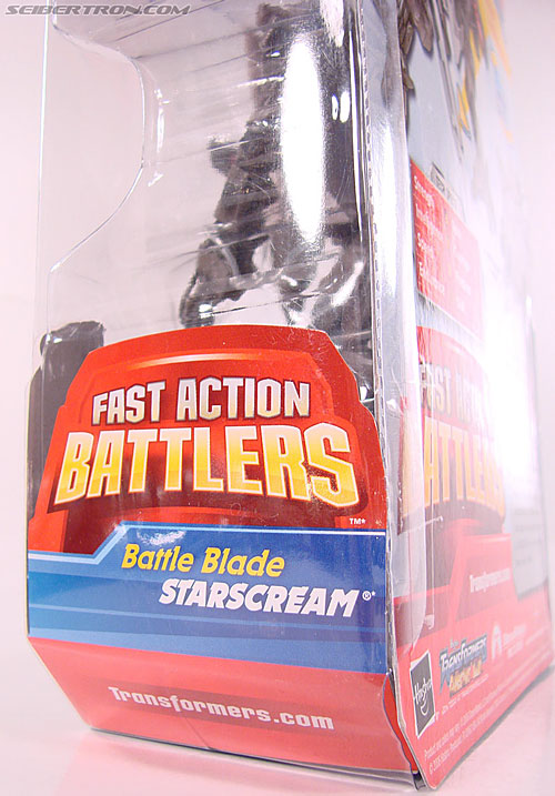Transformers (2007) Battle Blade Starscream (Image #14 of 75)