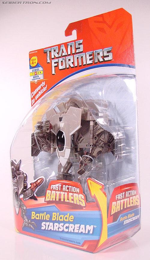 Transformers (2007) Battle Blade Starscream (Image #15 of 75)