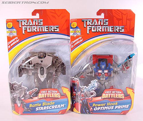 Transformers (2007) Battle Blade Starscream (Image #17 of 75)