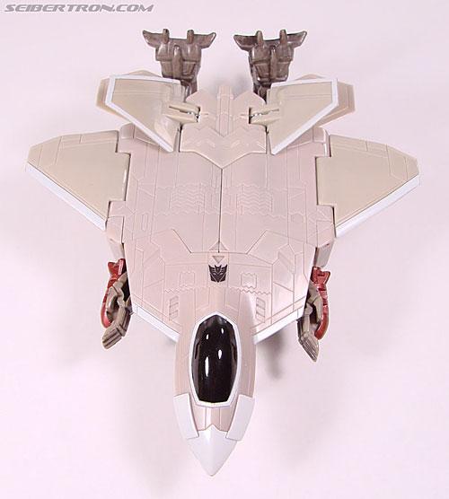Transformers (2007) Battle Blade Starscream (Image #18 of 75)