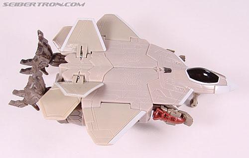 Transformers (2007) Battle Blade Starscream (Image #22 of 75)