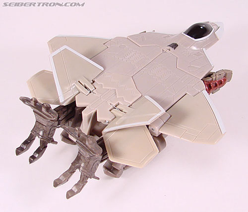 Transformers (2007) Battle Blade Starscream (Image #23 of 75)