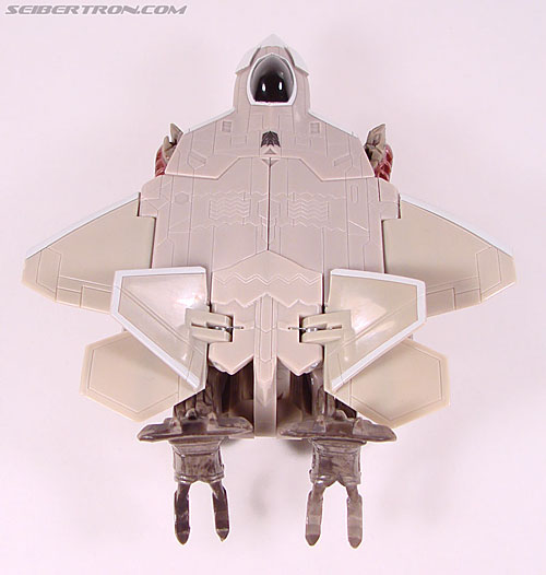 Transformers (2007) Battle Blade Starscream (Image #24 of 75)