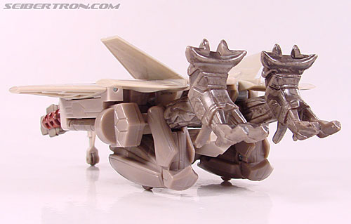Transformers (2007) Battle Blade Starscream (Image #25 of 75)