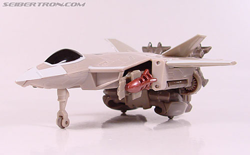 Transformers (2007) Battle Blade Starscream (Image #27 of 75)