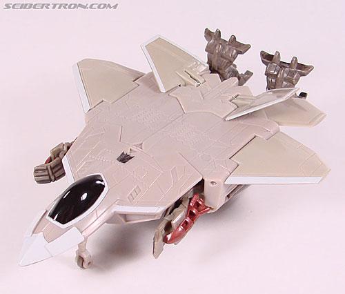Transformers (2007) Battle Blade Starscream (Image #28 of 75)