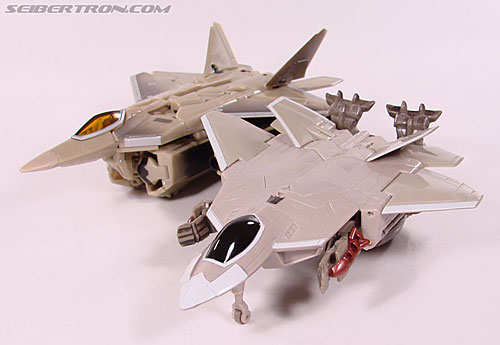 Transformers (2007) Battle Blade Starscream (Image #30 of 75)