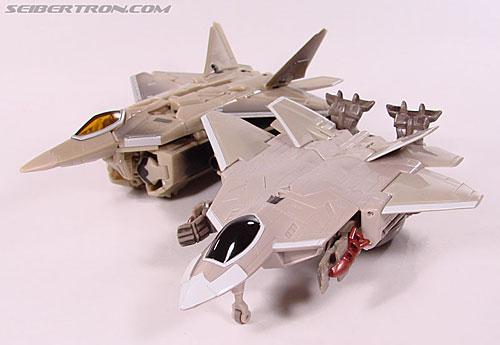 Transformers (2007) Battle Blade Starscream (Image #30 of 75)