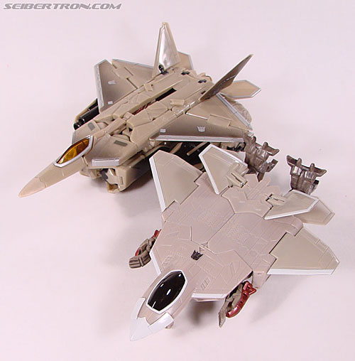 Transformers (2007) Battle Blade Starscream (Image #31 of 75)