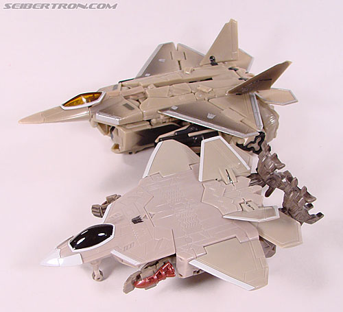 Transformers (2007) Battle Blade Starscream (Image #32 of 75)
