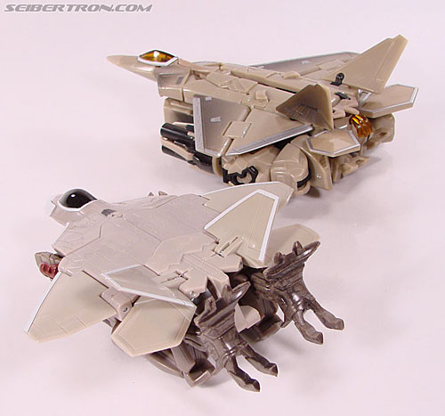 Transformers (2007) Battle Blade Starscream (Image #33 of 75)