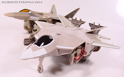 Transformers (2007) Battle Blade Starscream (Image #34 of 75)