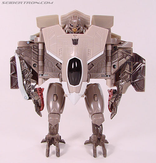 Battle Blade Starscream -